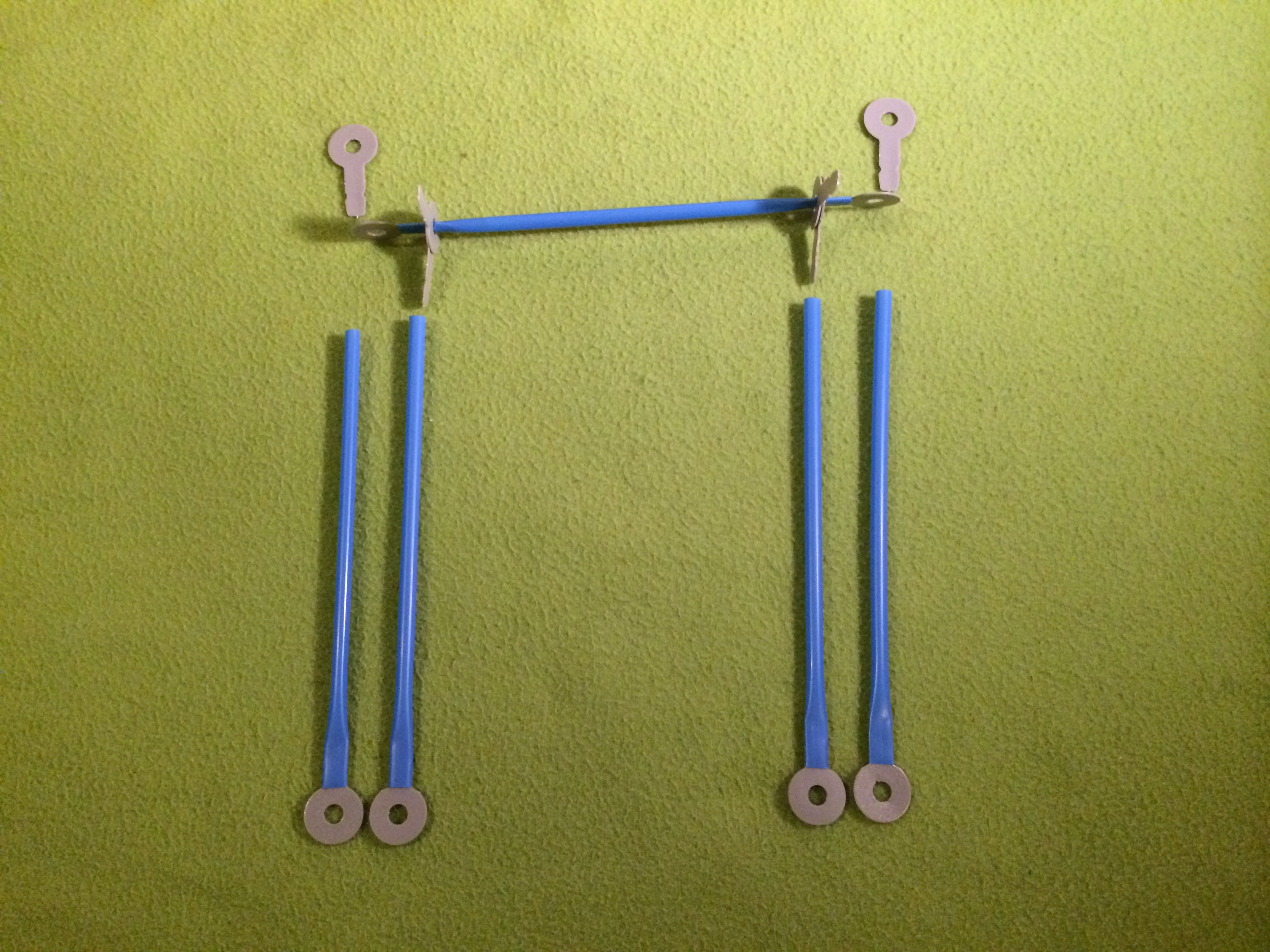 Picture of Assemble the Legs