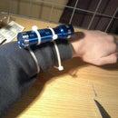 Ziptie Arm Light