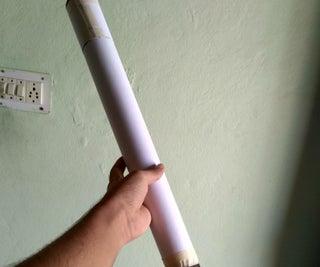How to Make a Telescope