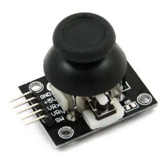 Picture of Joystick Module