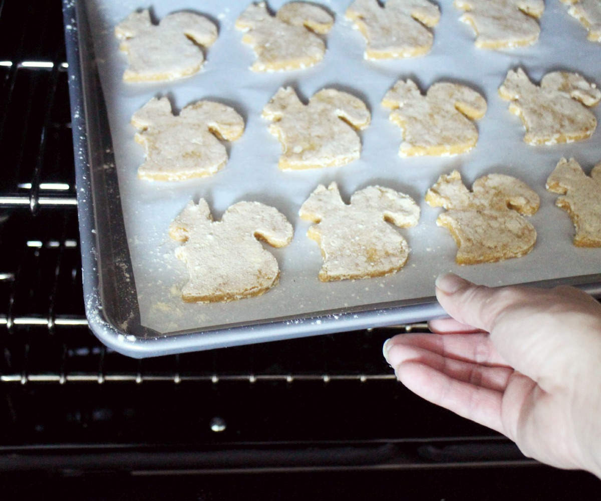 Picture of Get 'em Baked!