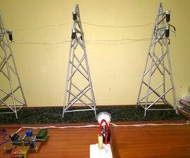Transmission line fault detector