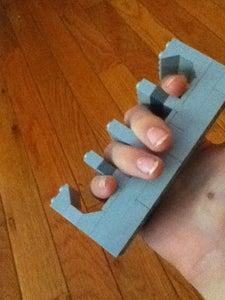 Finger Holster