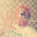 #7 3/3 Iron Man Mark 42 Helmet Cardboard - Painting and Soften - FULL HD
