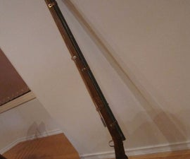 Toy Musket (non-firing) for Kids