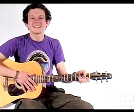 Acoustic Guitar - How to play Seven Nation Army by The White Stripes
