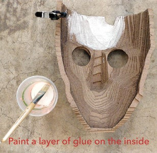 Building the Face