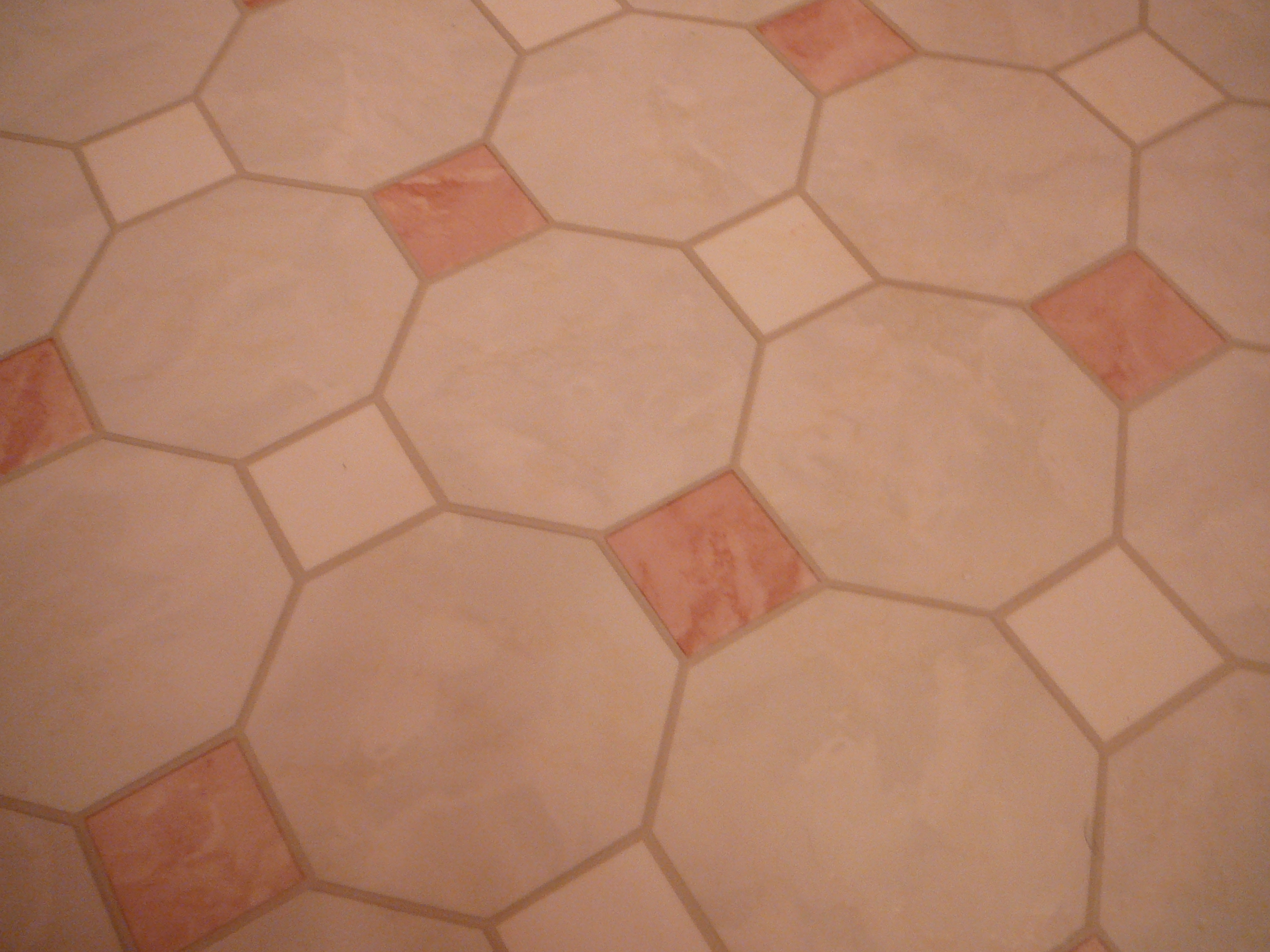 Picture of Cleaning Linoleum and Similar Surfaces