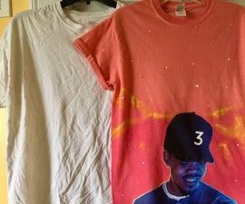 3 Ways to Revive a Plain T-Shirt