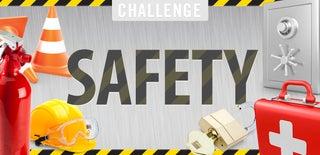 Safety Challenge