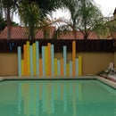 Vibrant Fence Project