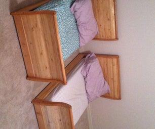 Sleigh Toddler Beds