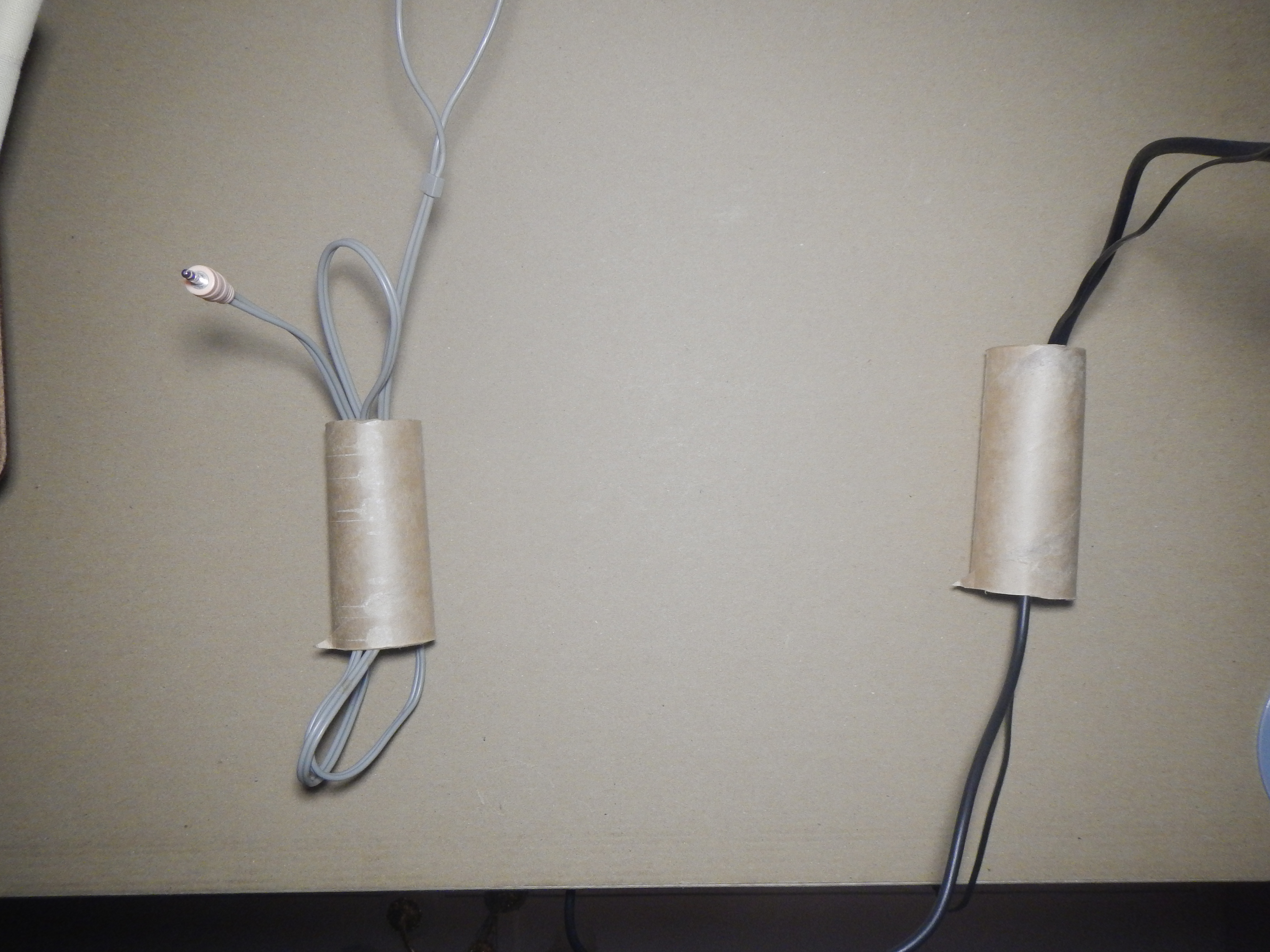 Picture of Easy Cable Organiser
