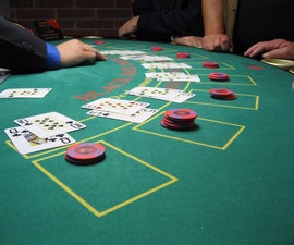 Card Counting and Ranging Bet Sizes