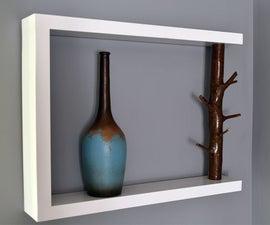 DIY Decor Shelf