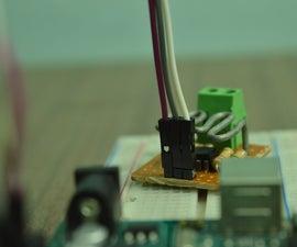 DIY Current Sensor for Arduino