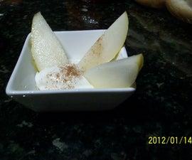 Homemade Mascarpone-Italian Cream cheese