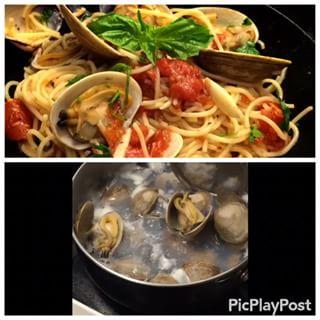 Picture of Spaghetti With Clams Recipe