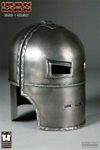 Making the Helmet
