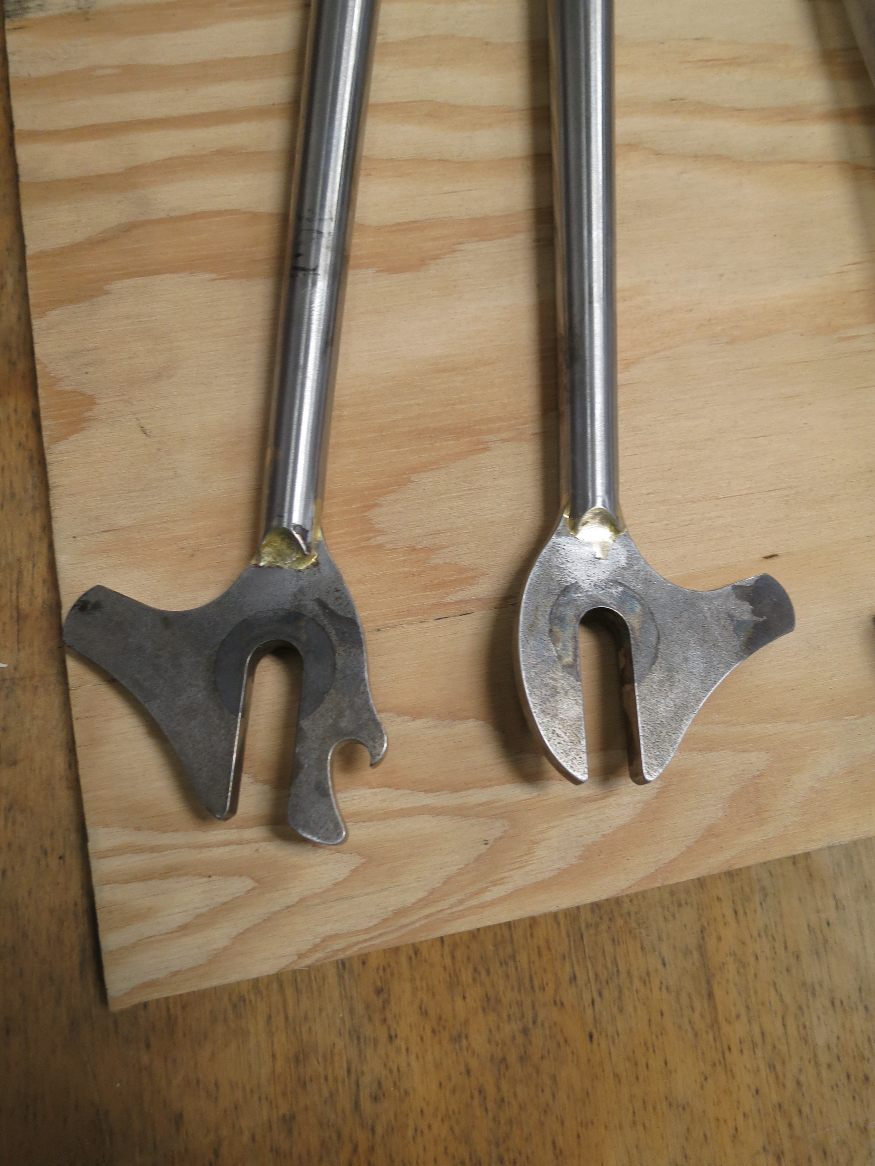 Picture of Chain Stays