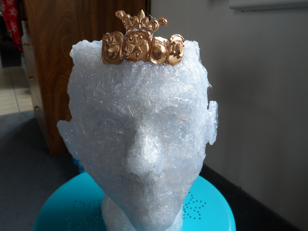 Picture of Step Three: Making the Crown