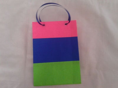 Cute Party Bag