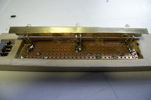 Picture of Create the Light Circuit