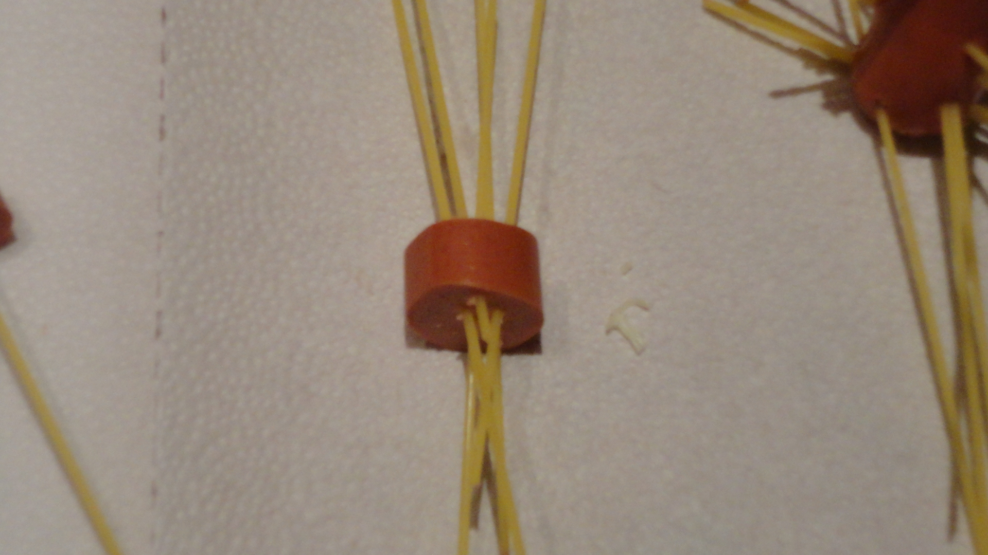 Picture of Spaghetti With Sausages