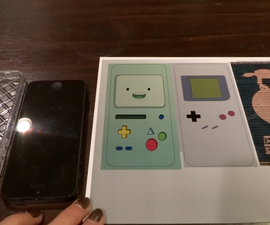 Make Your Own Geeky (or Non Geeky) IPhone Case!