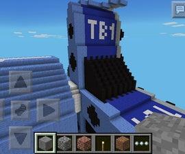 Minecraft PE TB1 Sneek Peek