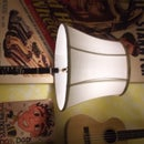 """The Clarilamp"" - A DIY Clarinet Lamp"