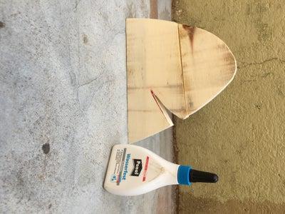 Glue the Head
