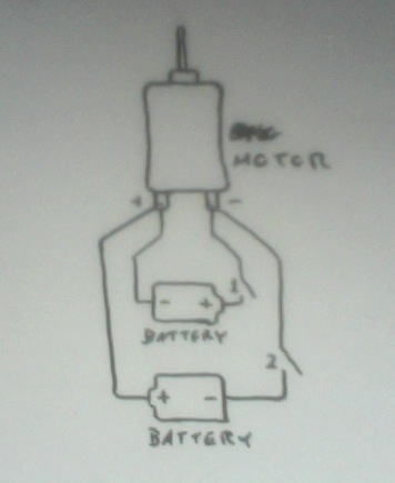 Picture of Building a switch to invert current