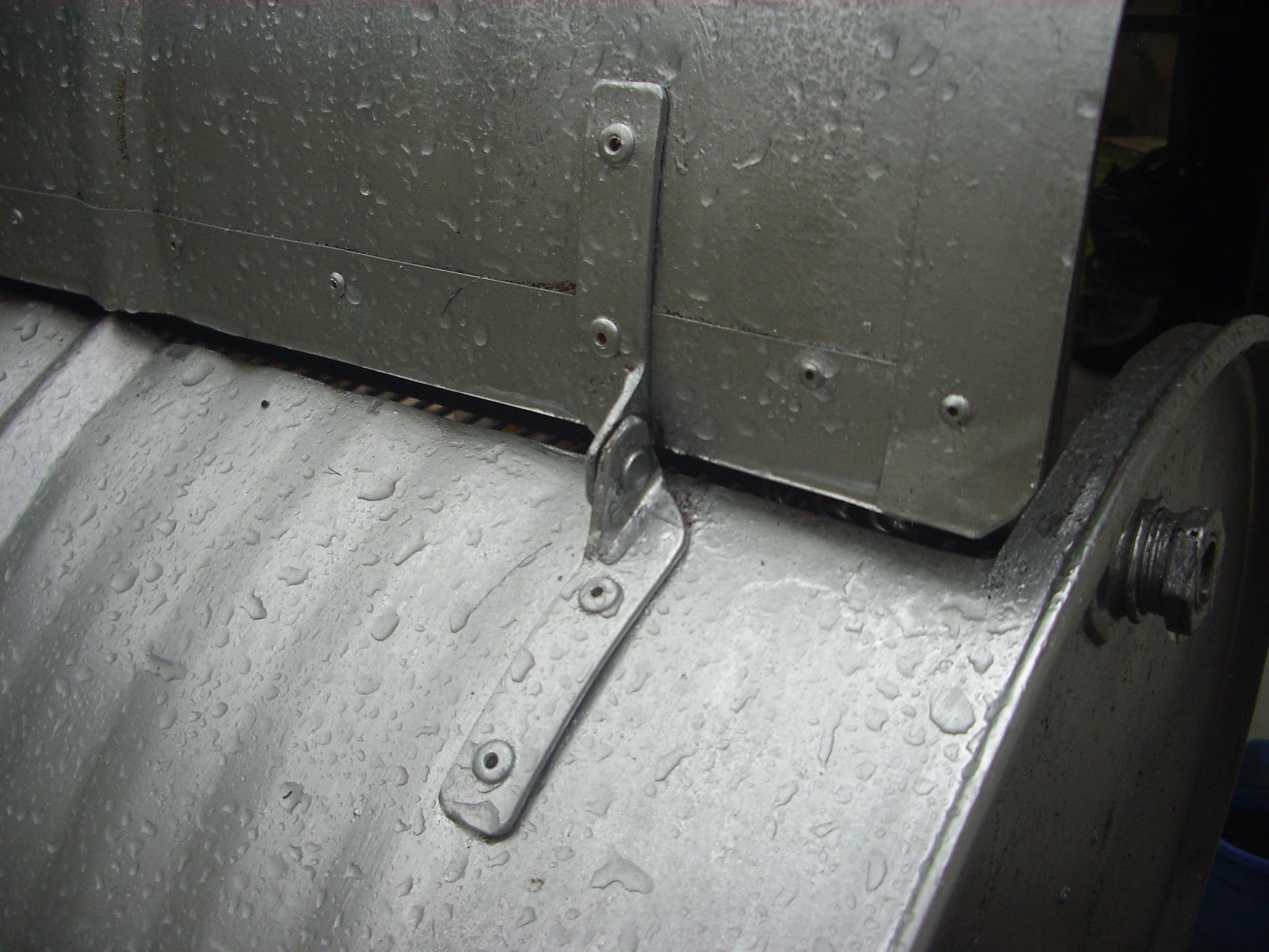 Picture of Las Bisagras (the Hinges)