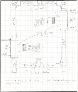 Plans and Bill of Material