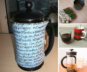 French Press - Awesome Tips and Hacks!
