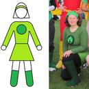 Practical Superhero Costume