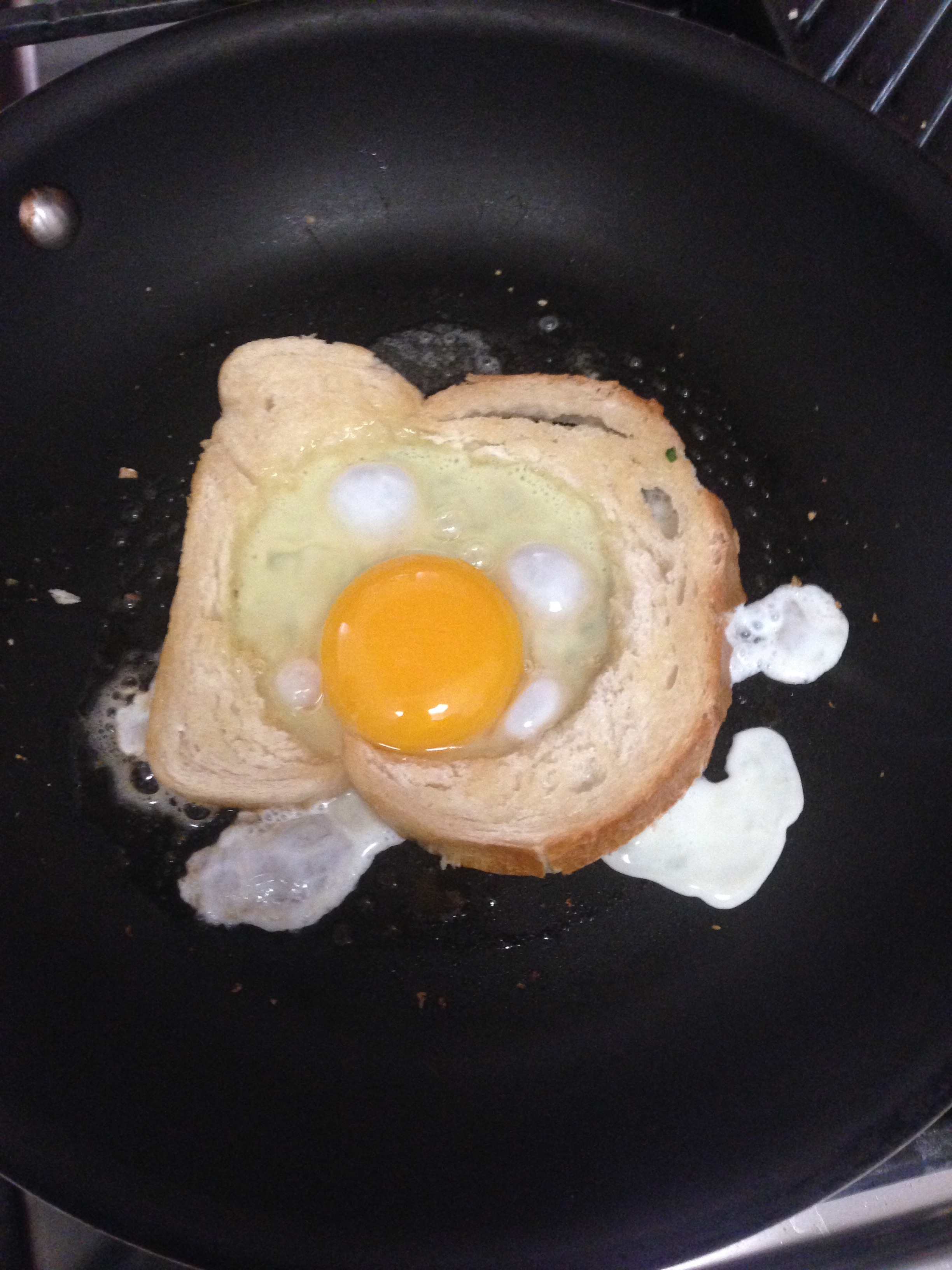 Picture of Add the Egg