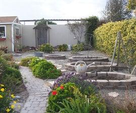 Garden and Backyard Space