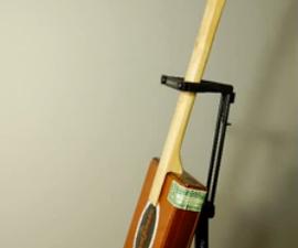 DIY Cigar Box Guitar