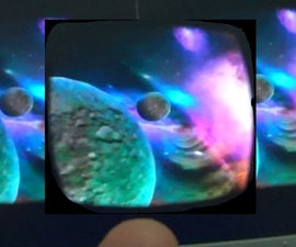 View 3d Vr Google Videos Without Glasses (yes It´s Possible)