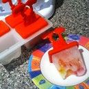 Sprite And Gummy Pops