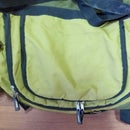 Efficient Packing (or How to zip your bag with no effort)