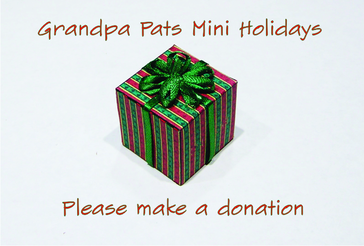Picture of Please Make a Donation