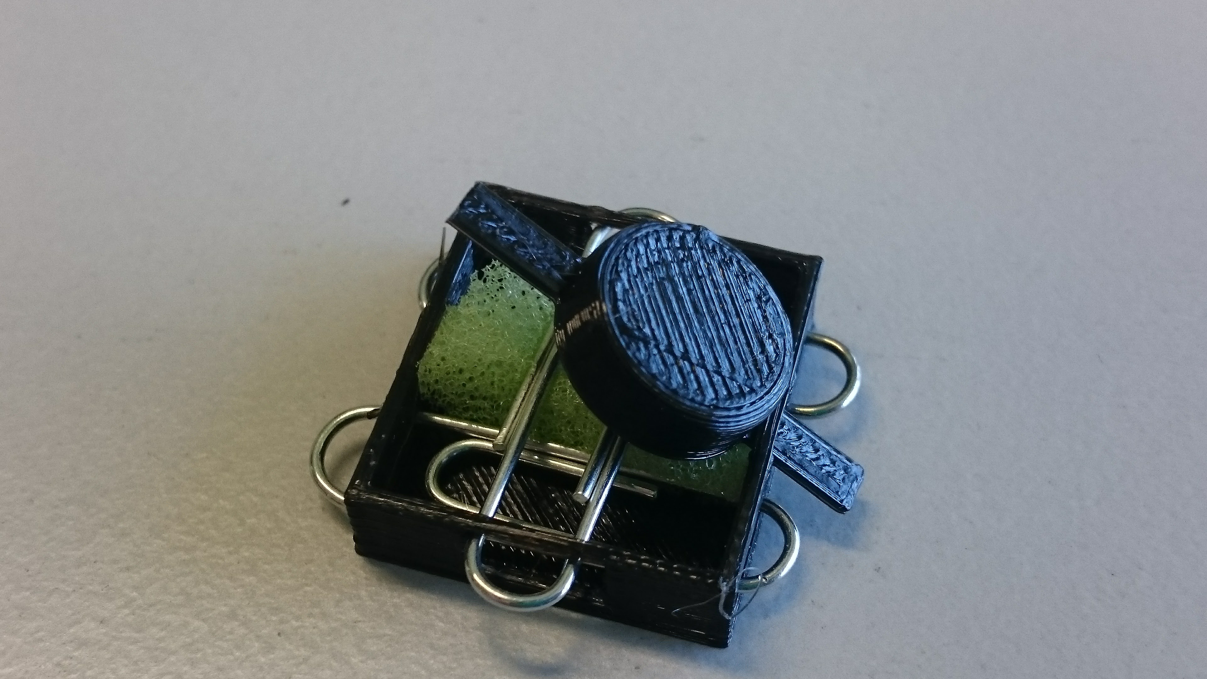 Picture of Button Assemblage