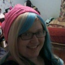 Crochet Ruffly Beanie