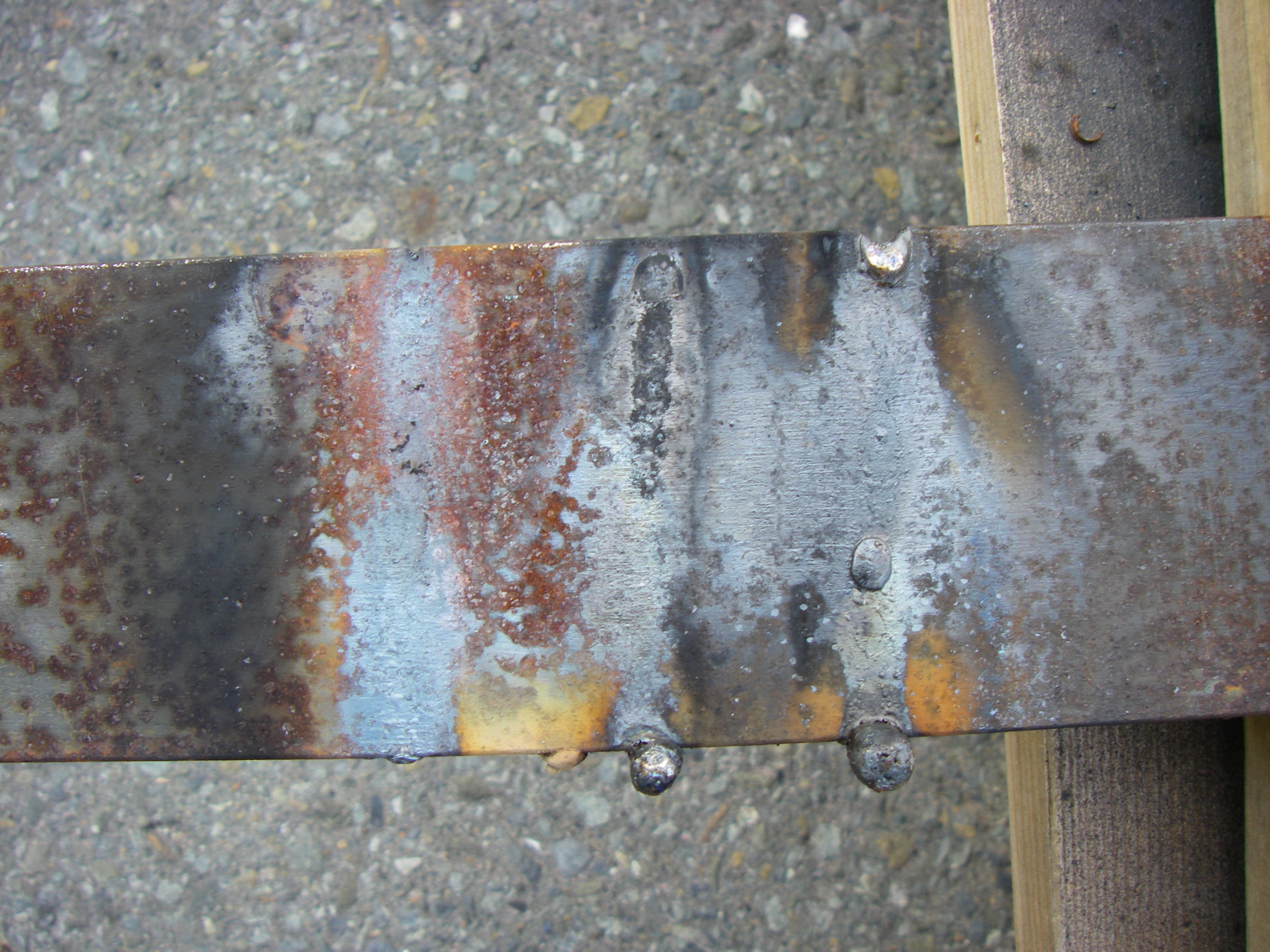 Picture of The Welds