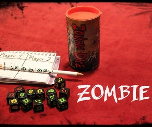 How to Play Zombie Dice