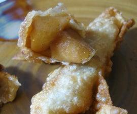 Apple Pie Rolls