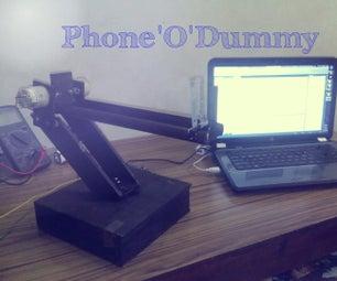 Phone'O'Dummy